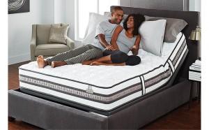 serta iseries mattress