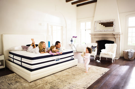 simmons beautyrest line offers multiple options for quality sleep the mattress factory blog. Black Bedroom Furniture Sets. Home Design Ideas
