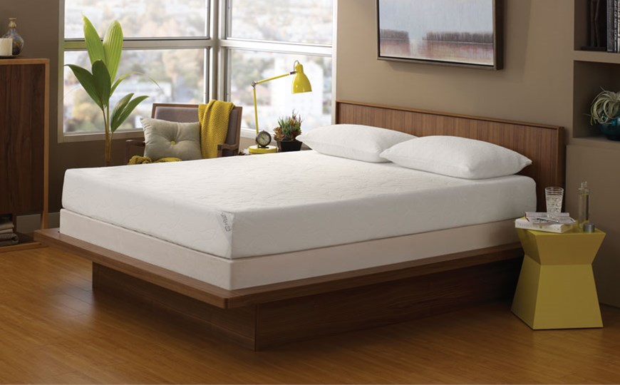 TEMPUR-Simplicity Collection Mattresses