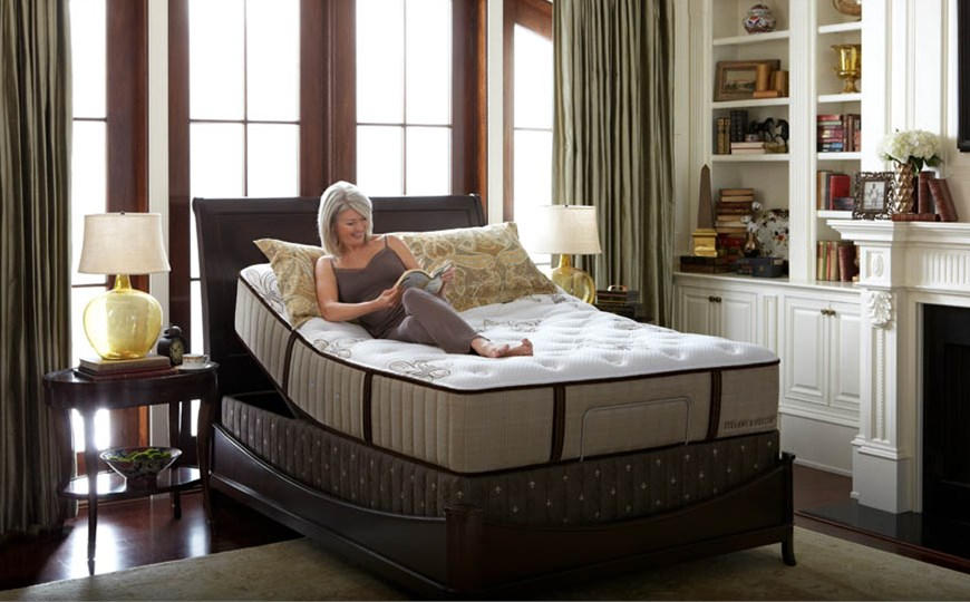 Furniture Of America Envision 17-Inch Euro Pillow Top Gel Memory Foam Mattress, California King Compare Prices