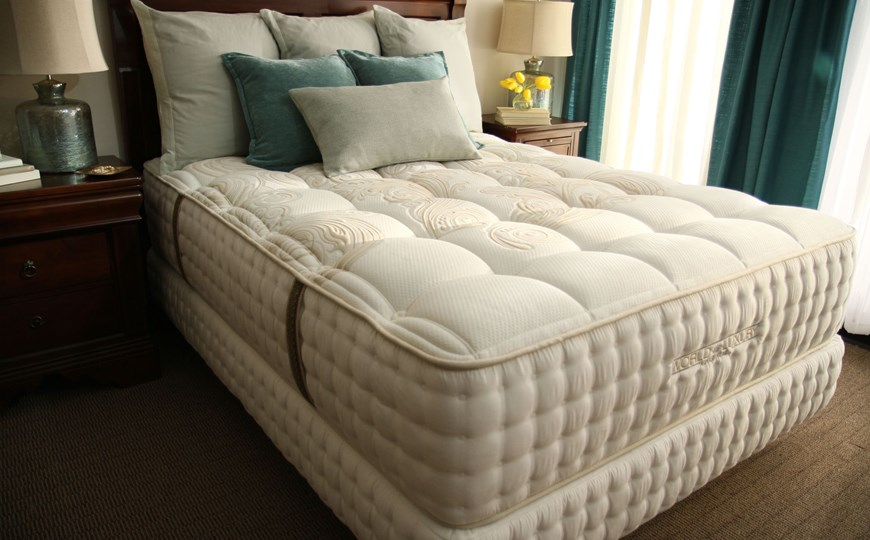 Most Expensive Mattress In The World