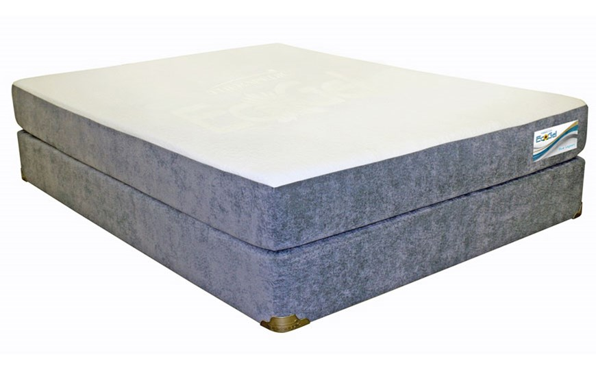 Therapedic Eco-Gel Mattresses