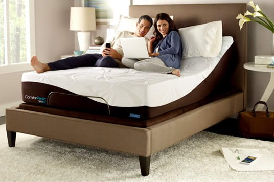 ComforPedic from Beautyrest