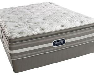 Beautyrest Recharge - World Class Firm Pillow Top