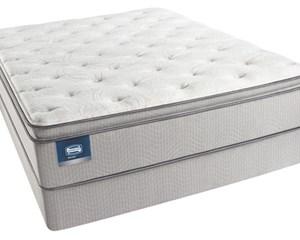 Simmons Beautysleep - Plush Pillow Top