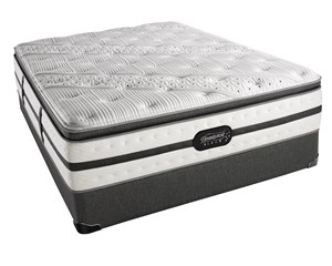 Beautyrest Black Evie Luxury Firm Pillowtop