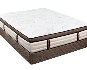 King Koil World Edition Mattress (300 Pillow Top)