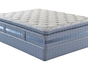 Serta Perfect Sleeper Plush Pillow Top