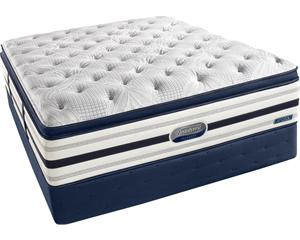 Beautyrest Recharge - World Class Firm Pillow Top