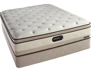 Beautyrest TruEnergy Jenna Plush Pillow Top