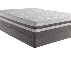 Imattress By Comfort Solutions Gseries G2 Mattress Bed