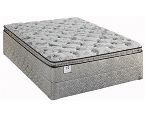 Sealy Plush Pillow Top