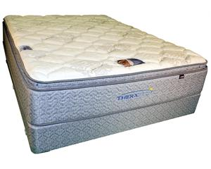 Therapedic BackSense Super Pillow Top