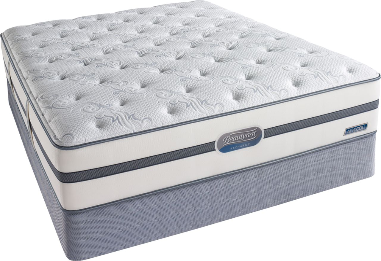 Beautyrest Recharge Luxury Firm Mattresses
