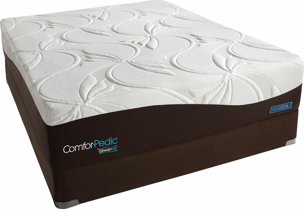ComforPedic from Beautyrest - Balanced Days