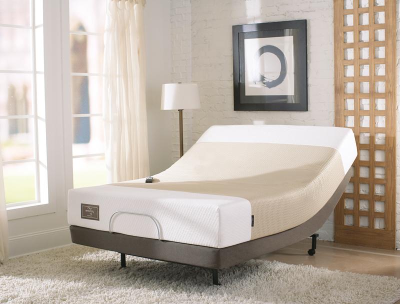 Twin XL Restonic Comfort Care Chantelle Plush Mattress Set Under $50