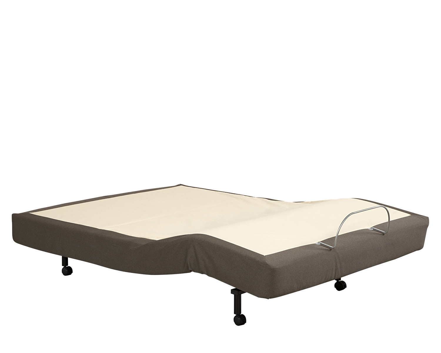 Embody by sealy introspection memory foam adjustable bed mattresses Bed with mattress