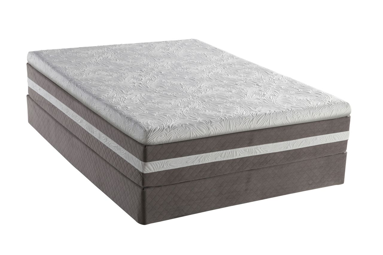 Image Result For Stearns And Foster Luxury Latex Mattress Reviews