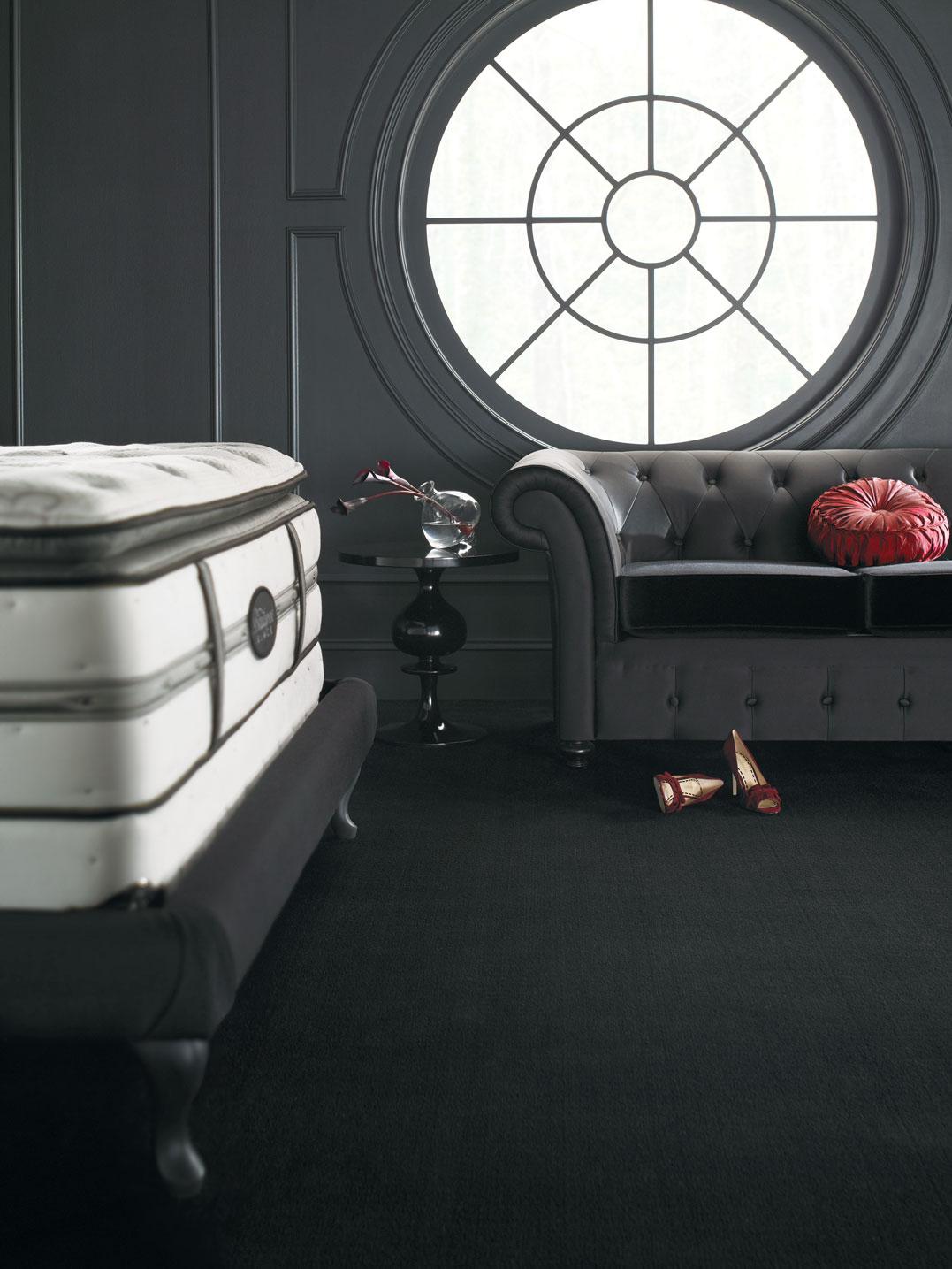 Stearns And Foster Mattress Prices Simmons Beautyrest Black - Scarlett Plush Mattresses