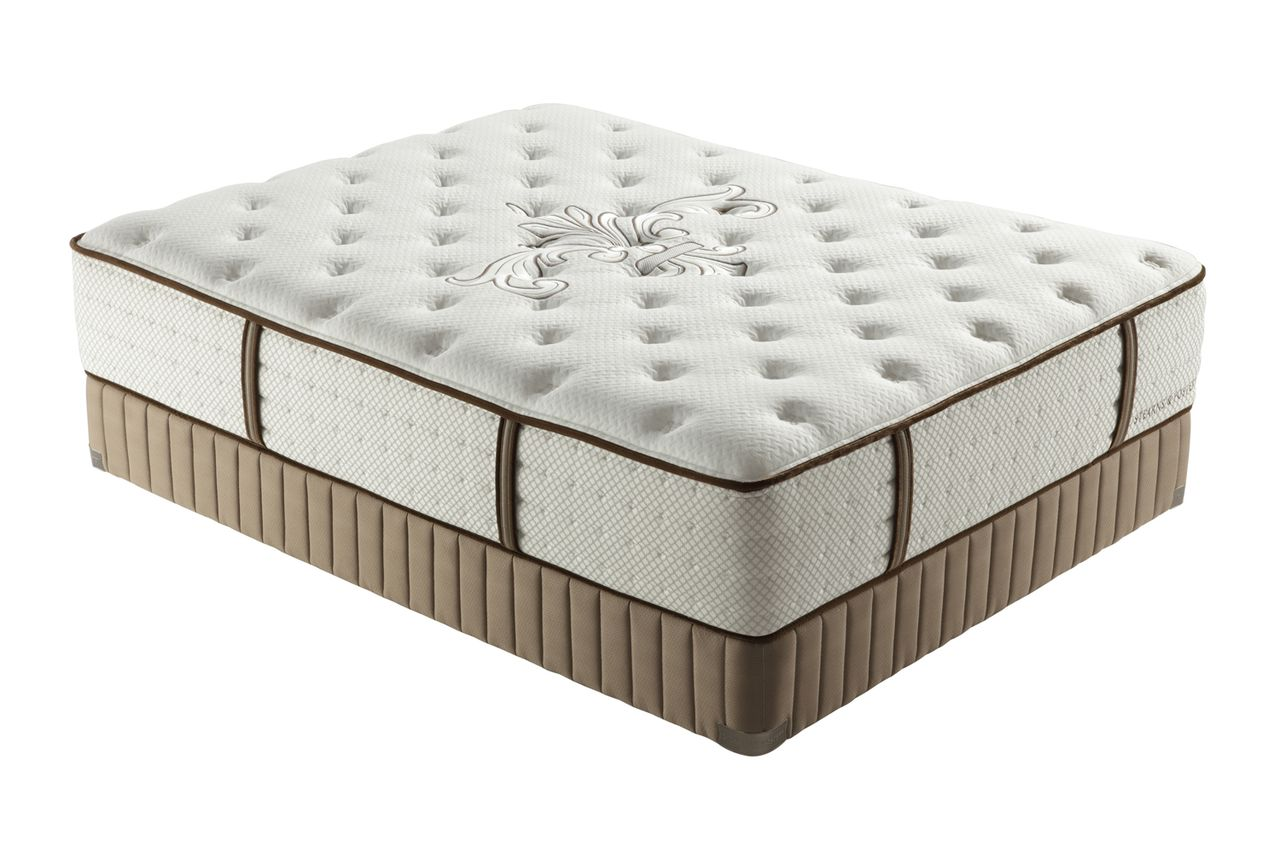 Firm Mattress Stearns And Foster Mattress Mattress