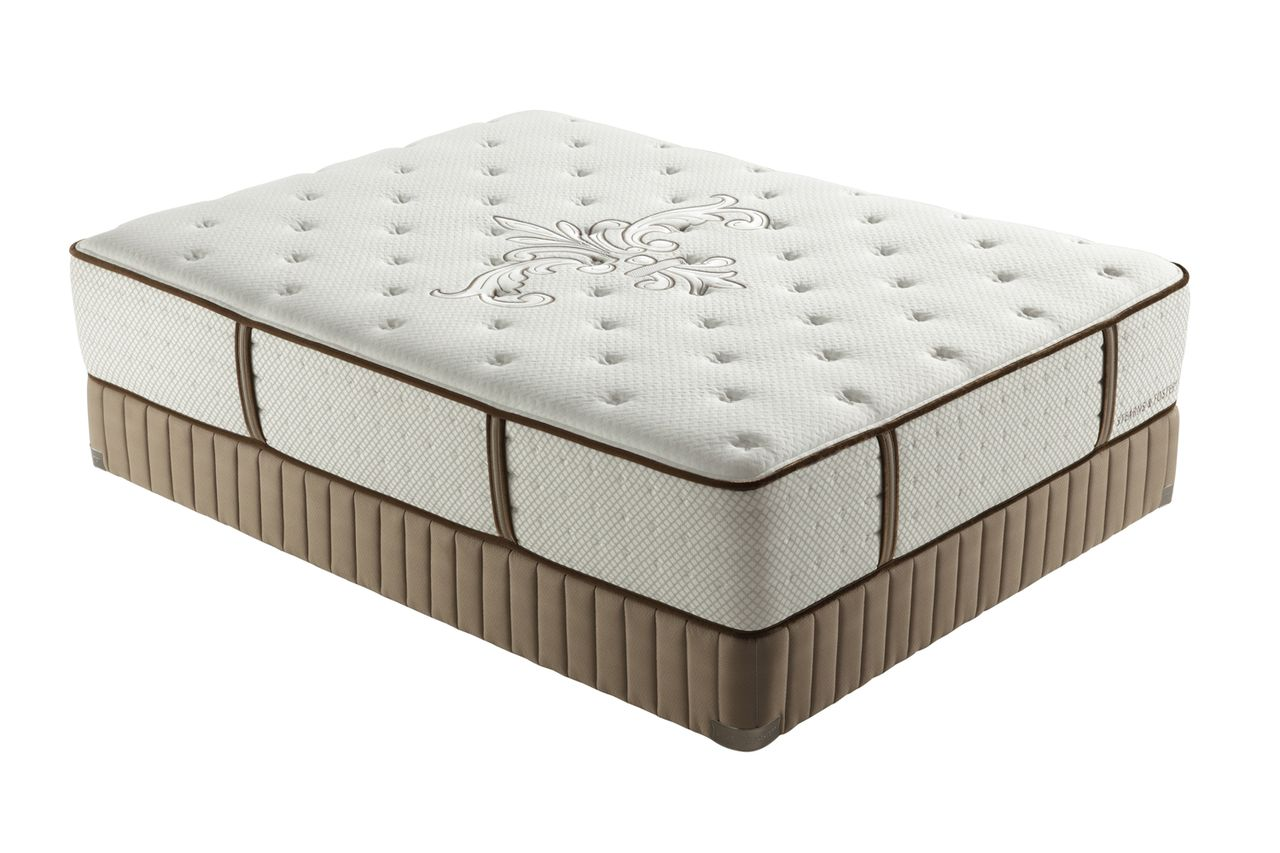 Stearns Foster Ruthann Ultra Firm Mattresses