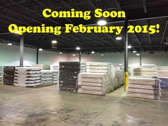 Bensalem, PA Mattress Store - Warehouse Super Center