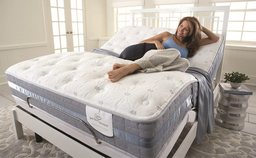 Serta Perfect Sleeper Mattresses