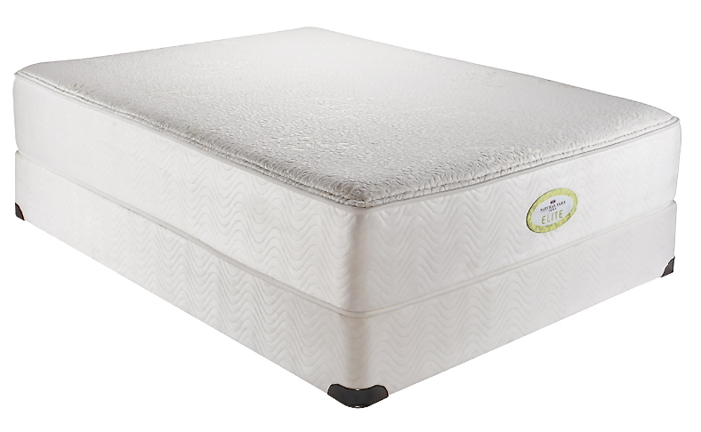 Simmons Natural Care Mattress Reviews