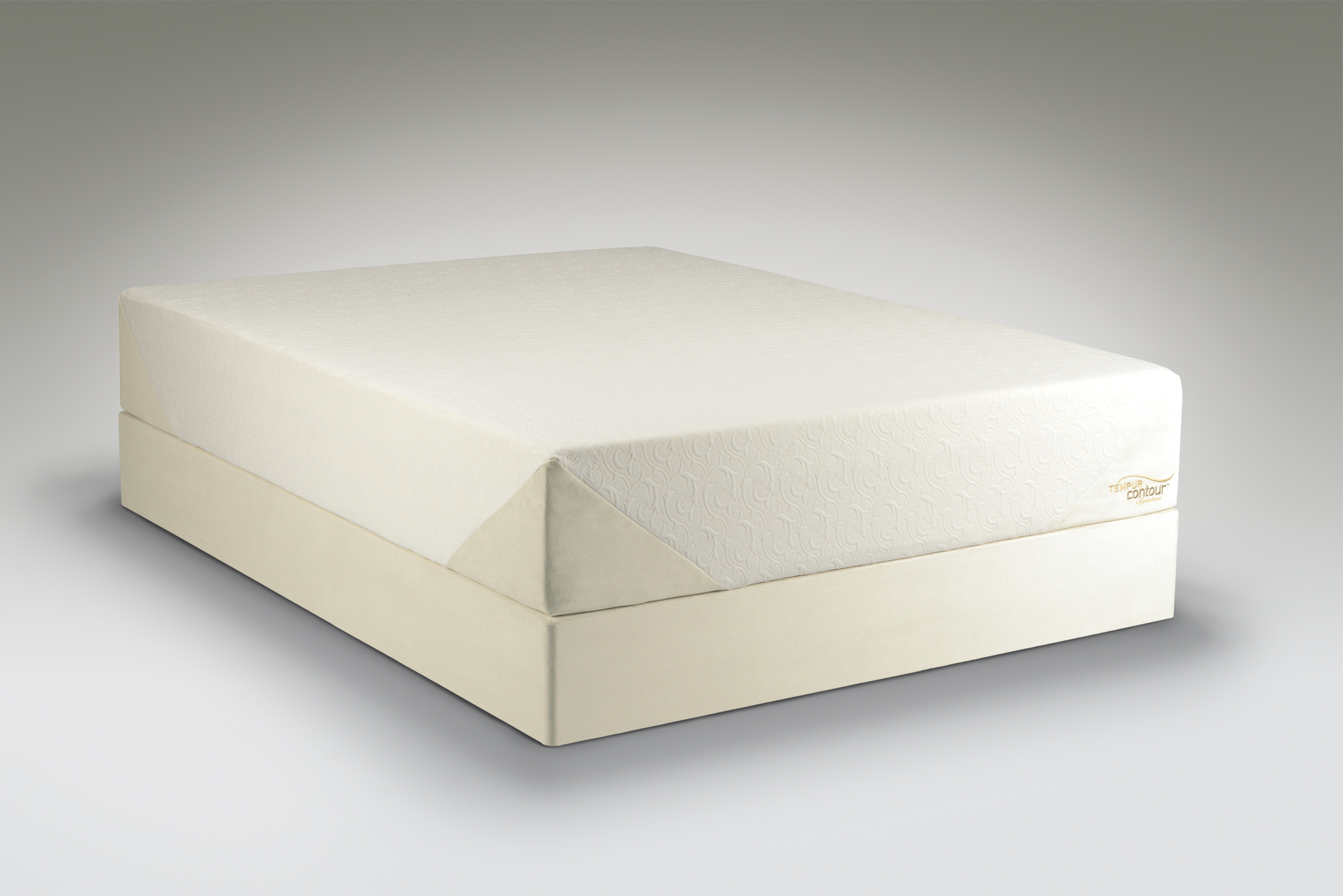 Simmons Comforpedic Alive Queen Size Luxury Firm Mattress