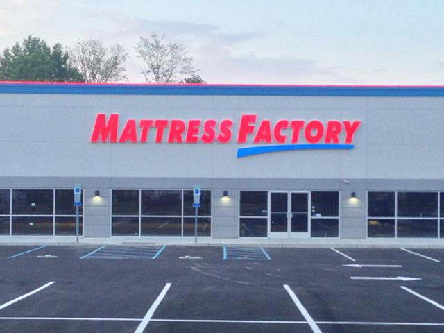 New Jersey Mattress Store Locations The Mattress Factory